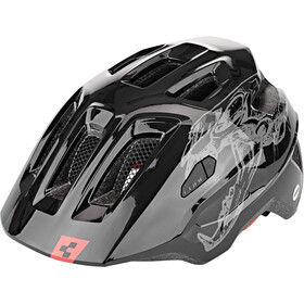 Cube Linok Casco, black